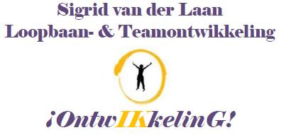logo Van der Laan Loopbaan- & Teamontwikkeling Vlaardingen