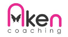 logo akencoaching eindhoven