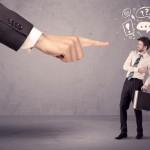 Hoe ga je om met een vervelende baas?